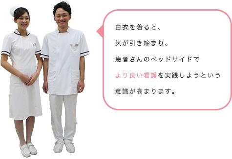 ユニフォーム紹介
